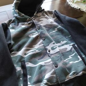 🤑WINTER CLEAROUT !!!🤑deluxe zipped hoodie